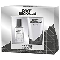 Beckham Beyond Forever Eau de Toilette and Shower Gel