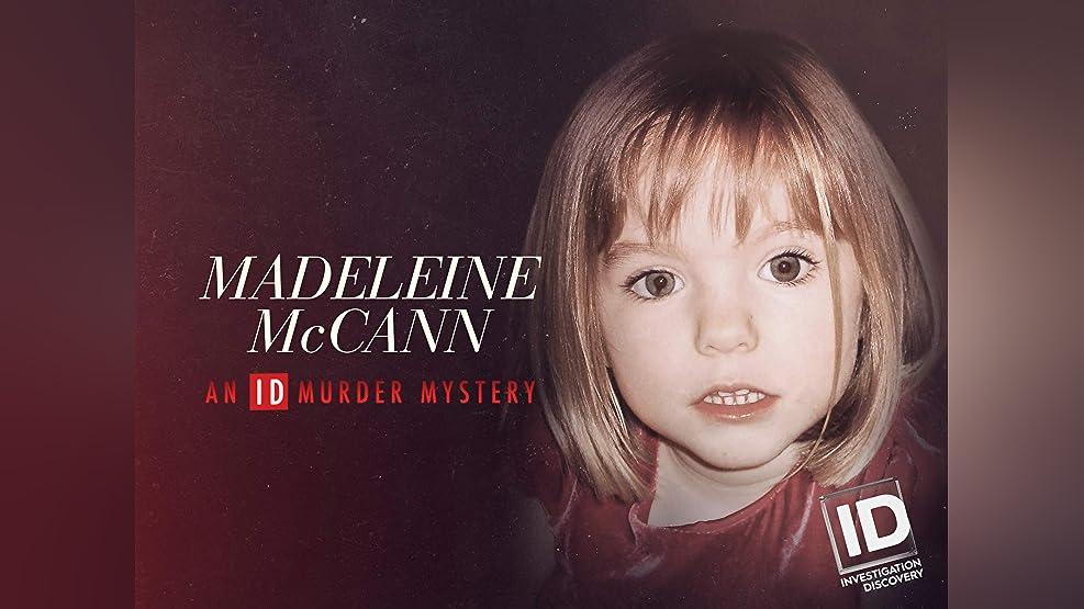 Madeleine McCann: An ID Murder Mystery - Season 1