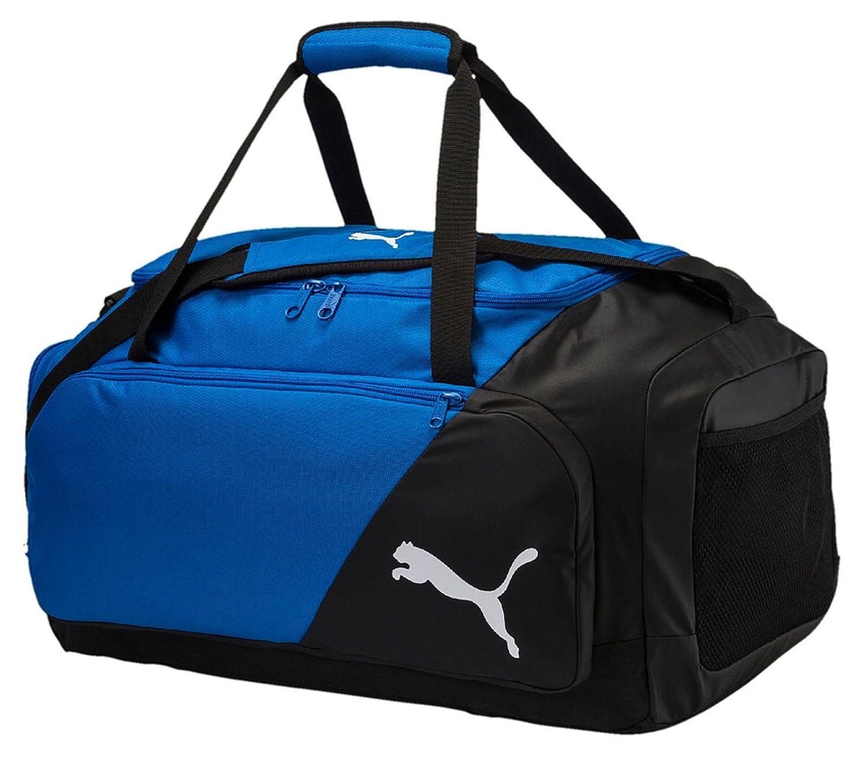 Puma Liga M Funda, Color Azul Real, tamaño UA PUMAE|#PUMA 75209