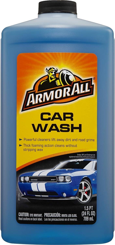 Armor All Car Wash