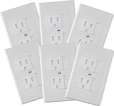 36 comte Mommy/'s Helper Outlet bouchons de protéger les enfants de électrique dangereux
