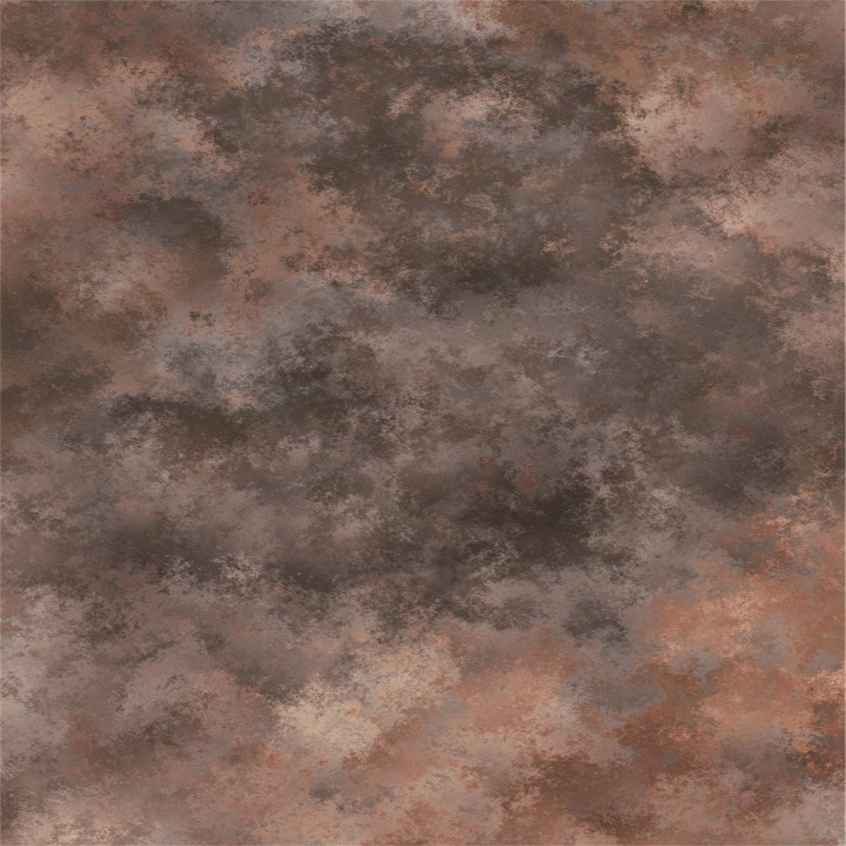 Dark Brown Mottled Microfiber Photography Backdrop Portrait Photo Background 150x220cm 5x7ft