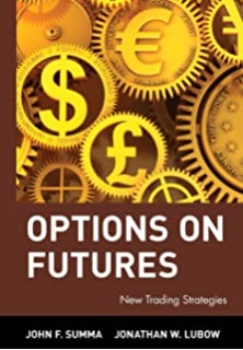 The Options Edge Winning The Volatility Game With Options On Futures