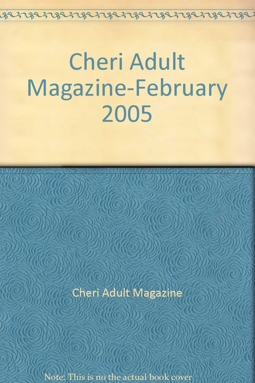 Cheri Adult Magazine-February 2005 pdf epub