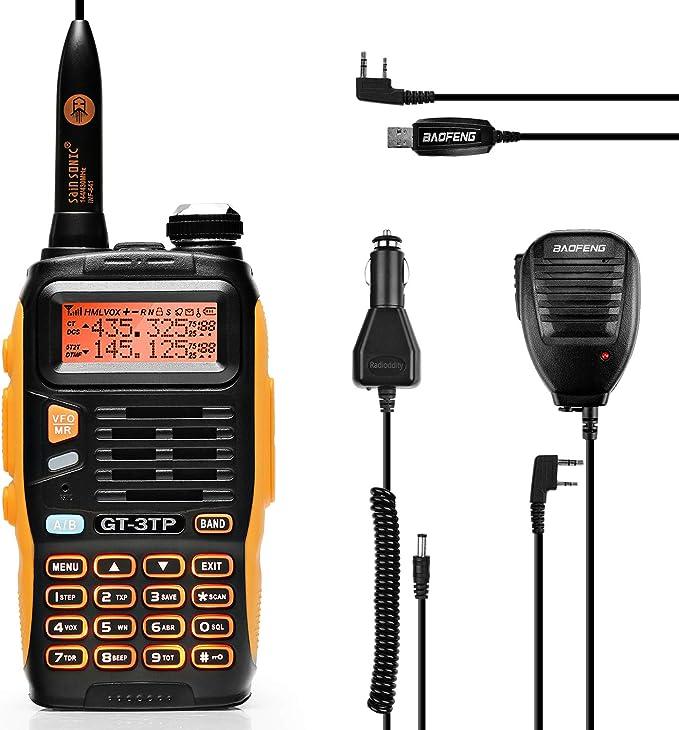 Dispositivo de radiocomunicación Baofeng para ...