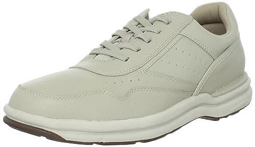 Zapatillas para caminar en carretera para hombres, blanco deportivo, 12 N EE. UU.: Amazon.es: Zapatos y complementos