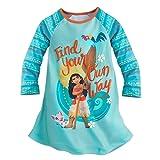 Amazon Price History for:Disney Moana Nightshirt for Girls