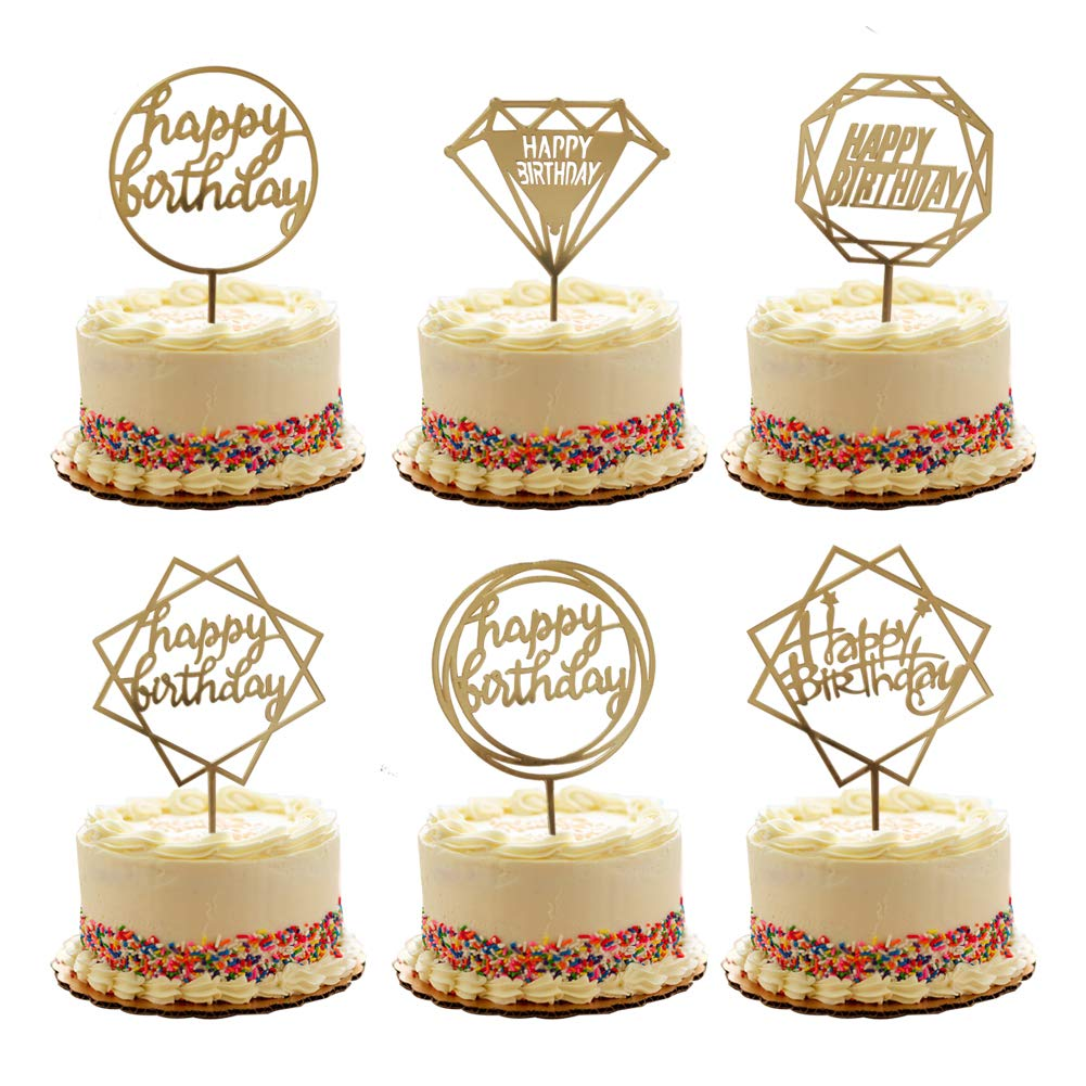 Amazing Cake Cupcake Toppers Funny Birthday Cards Online Fluifree Goldxyz
