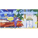 Dance My Generation [初回限定盤A](応募ハガキ封入)