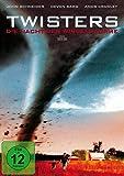 Twisters - Die Nacht der Wirbelstürme [Alemania] [DVD]