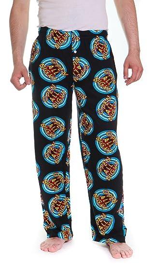 Amazon.com  Fun Boxers Men s Open All Night Pajama Pants  Clothing 1a618cf20