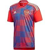 adidas Rusia de Home Pre Match Camiseta
