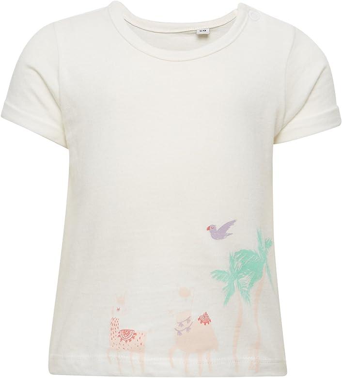 Tom Tailor Camiseta Unisex beb/é