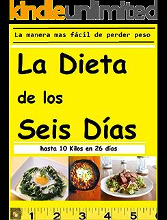 Dietas para perder peso en un mes 10 kilos