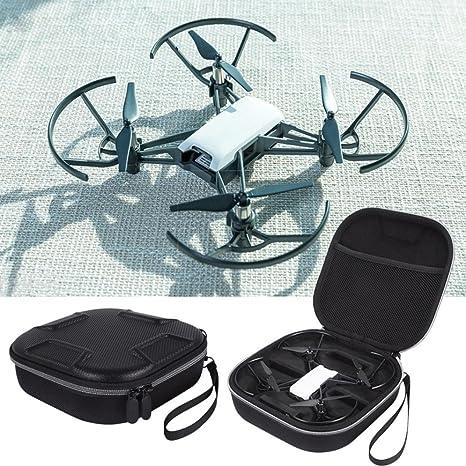 hkfv Bolsa de portátil impermeable para DJI Tello Drone bolso ...