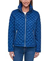 Marc New York Ladies' Quilted Jacket (Blue, S)