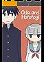 Oda and Hotogi (English Edition)