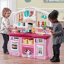 Top 10 Best Kitchen Set For Toddlers in 2020 8