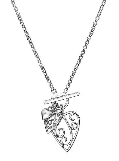 Lily & Lotty Aimee Bracelet & Necklace Set xhAxdn