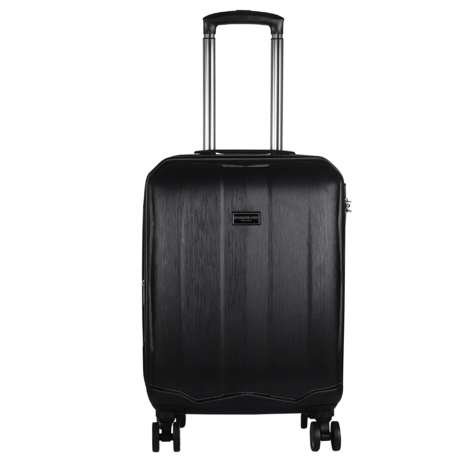 Kenneth Cole Polycarbonate 66 cms Black Hardsided Check-in