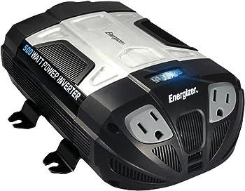 Energizer EN500 Power Inverter