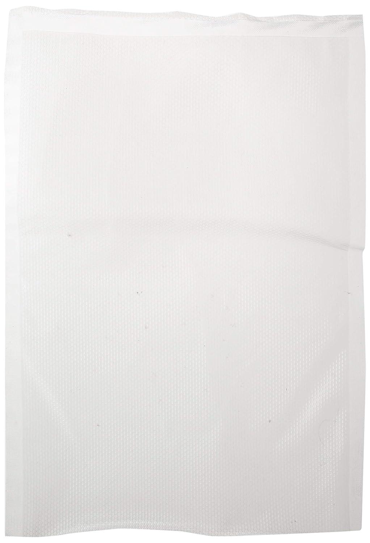 Weston 30-106-W 6 by 10-Inch Vacuum-Sealer Food Bags, 100 Count 30-0106-W