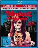 Totentanz der Vampire - uncut (digital remastered/HD neu abgetastet) [Blu-ray]