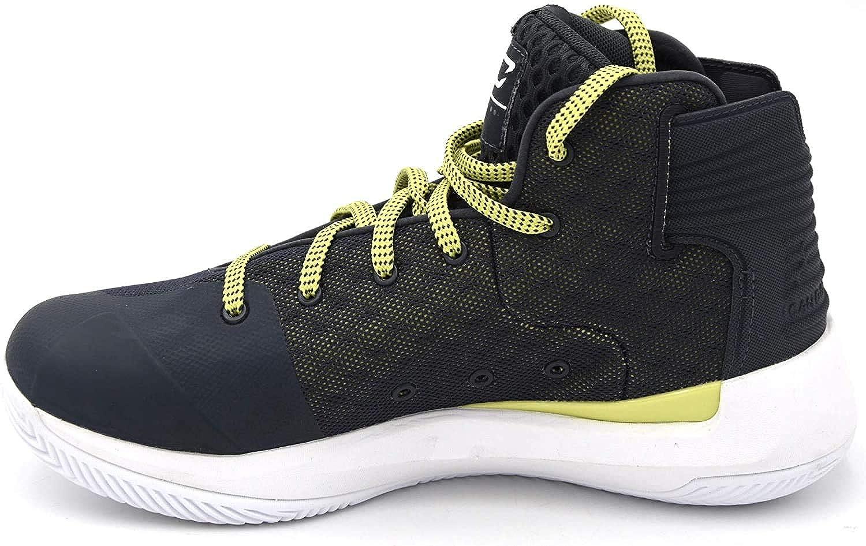 Under Armour Mens Curry 3Zero Basketball Shoe