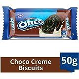 Cadbury Oreo Chocolate Crème Biscuit, 51.5 g