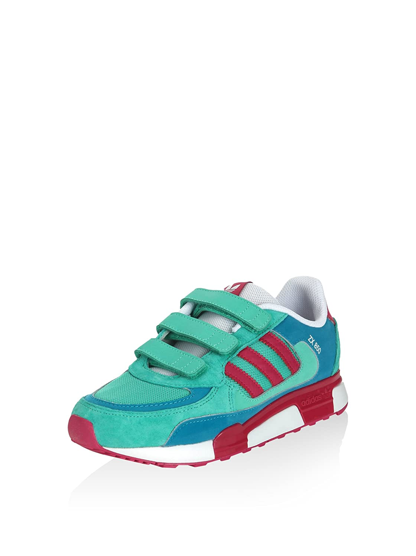 Scarpe Adidas Originals ZX 850 Cf K M18021 Running Junior