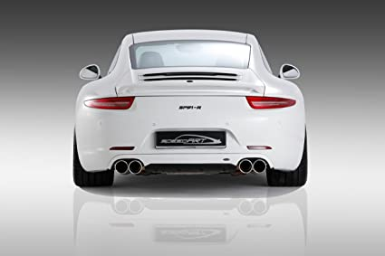 SpeedART SP91-R based on Porsche 911 991 Carrera S (2012) Car Art