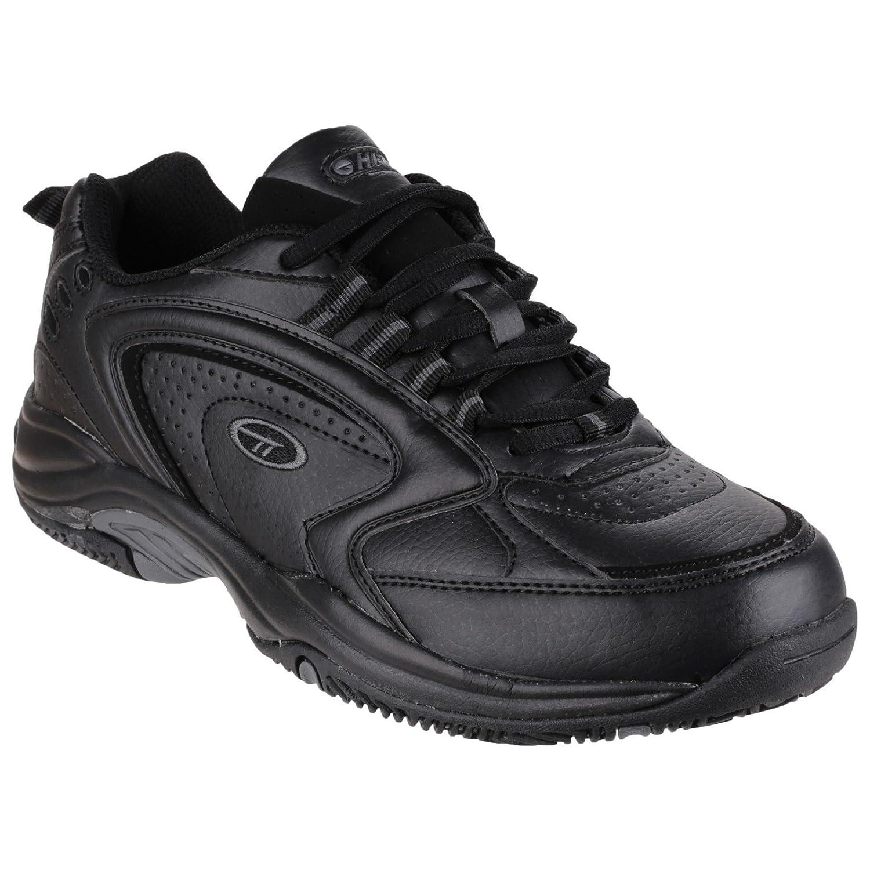 Hi-Tec - Zapatillas Deportivas Modelo Blast Lite Hombre Caballero 43 EU|Negro