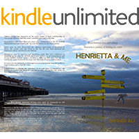 Henrietta & Me: Torn between love and culture. Henrietta's journey of finding his voice