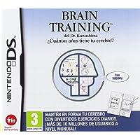 NDS Brain Training del Dr. Kawashima