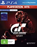 Gran Turismo Sport (PlayStation Hits)