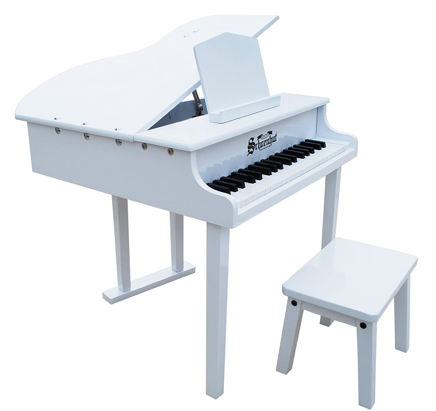 Top 5 Best Baby Grand Pianos Reviews in 2020 2