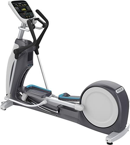 Precor EFX 835 Commercial Series Elliptical Cross Trainer