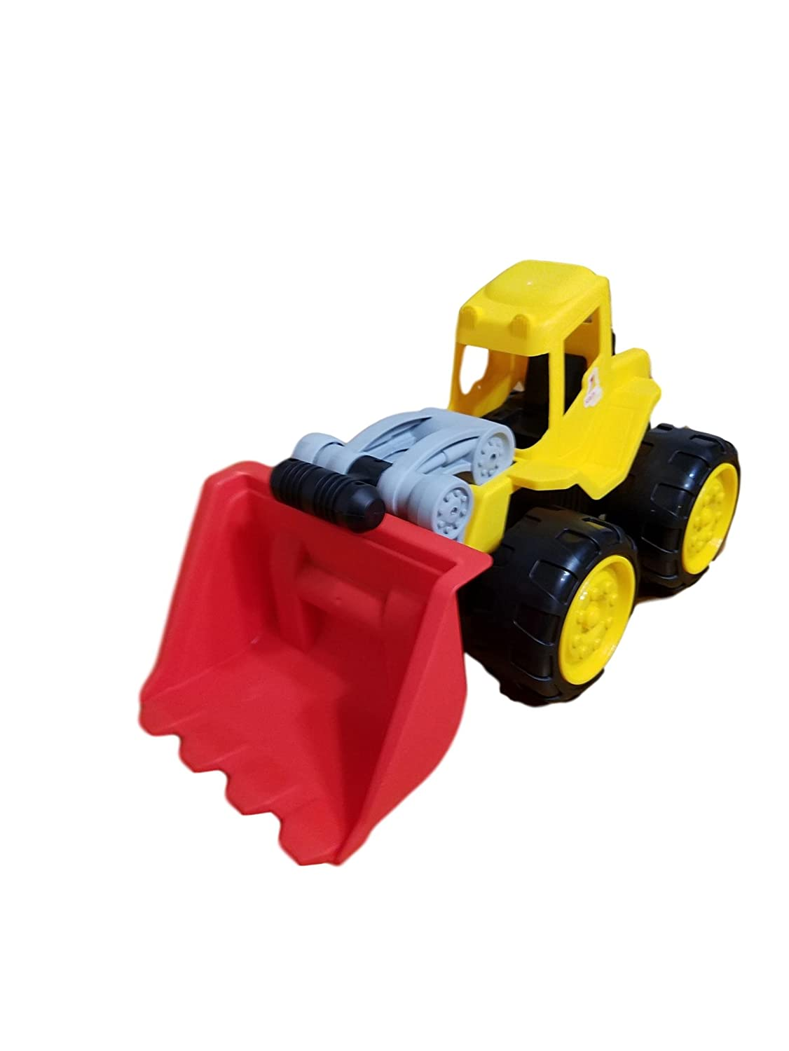 Keflar Toys Durable Big and Strong Loader