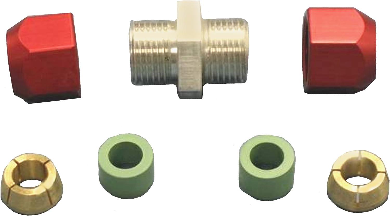 ACDelco 15-30948 GM Original Equipment Air Conditioning Compressor Shaft Seal Kit