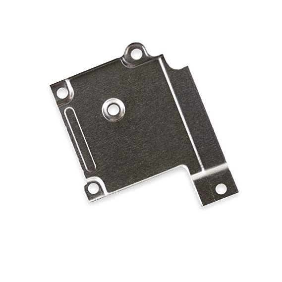 4c95d8b382301b Amazon.com: Front Panel Assembly Cable Bracket Compatible with iPhone 6:  Cell Phones & Accessories