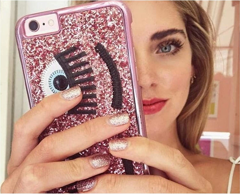 CHIARA FERRAGNI Cover Compatibile iPhone: Amazon.it: Elettronica