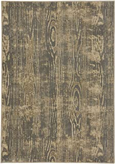 "product image for Capel Rugs Kevin O'Brien Thicket Woven Rug - Ash - 7' 10"" x 10' 10"" - Rectangle"