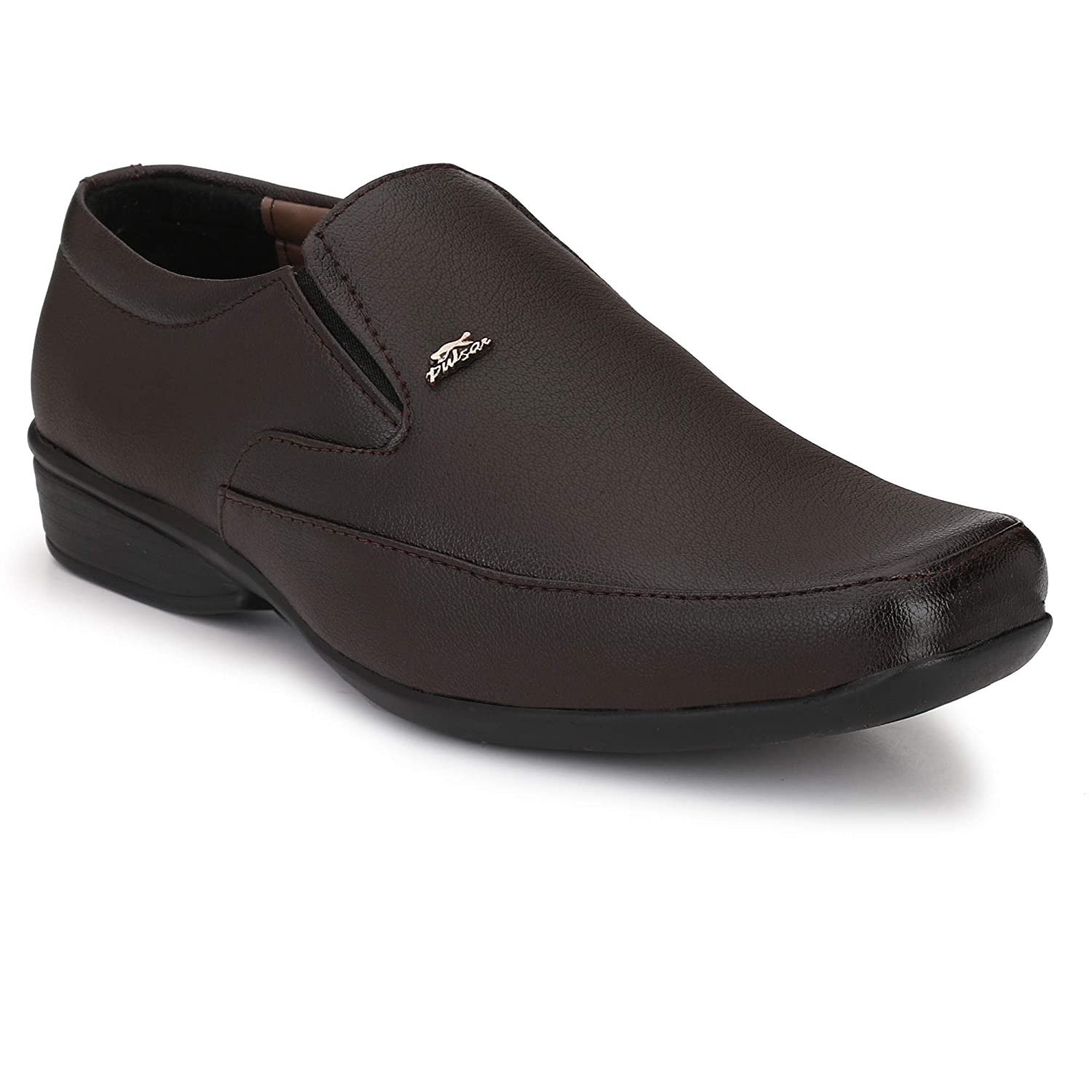 54faa01b227 Stylelure Synthetic Leather Formal Shoes for Men/Best for Office