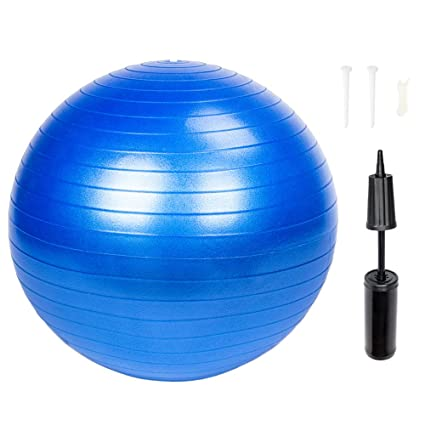 Amazon.com: Xinno 75cm 1200g Gym/Household Explosion-Proof ...