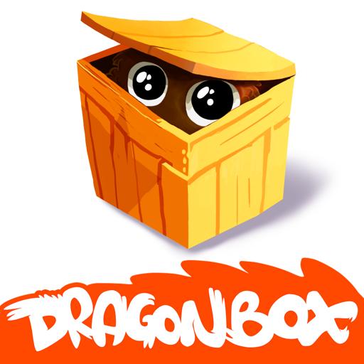 WeWantToKnow AS DragonBox Algebra 12 product image