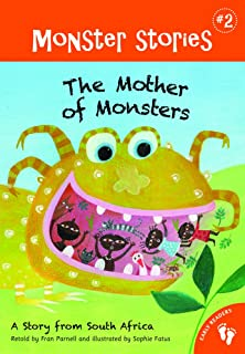Amazon.com: The Feathered Ogre: A Story from Italy (Monster ...