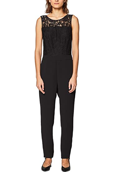 ESPRIT Collection Damen Jumpsuit