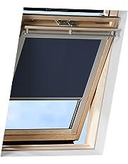 Tende a rullo casa e cucina for Velux finestre balcone