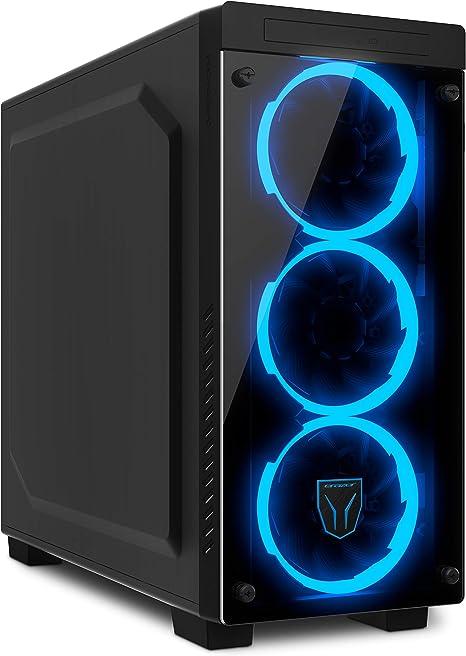 Medion Erazer X87007 Gaming Desktop Pc Computer Zubehör
