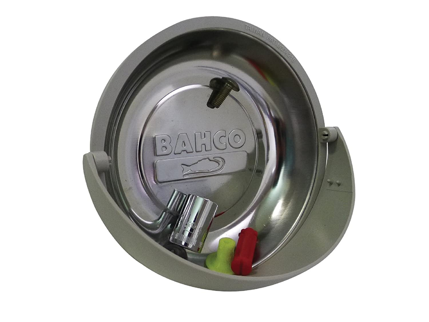 Bahco BMD150 - Assiette Magnetique 150Mm BAHBMD150